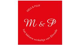 Logo Melk en Puur Ede