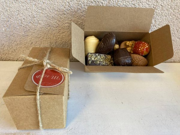 craft-doosje bonbon
